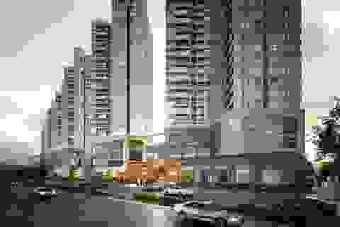 Novaland ra mắt Dự án The Sun Avenue tại thị trường Hà Nội