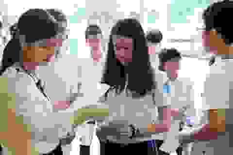 Hà Nội kiểm tra điều kiện tuyển sinh các trường ngoài công lập