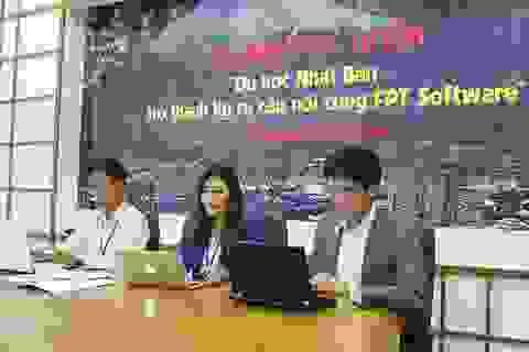 """Tư vấn: """"Du học Nhật Bản - Trở thành kỹ sư cầu nối cùng FPT Software"""""""