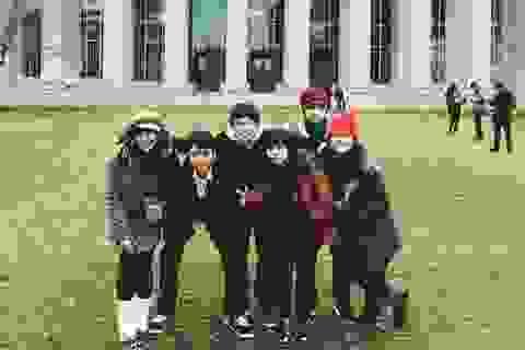 Nữ sinh THPT Thăng Long giành học bổng 2 tỷ Pacific University of Oregon, Mỹ như thế nào?