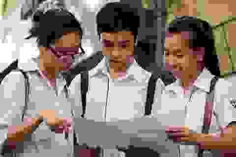 Thay đổi thời gian thi, trường chủ động kéo dài thời gian ôn tập
