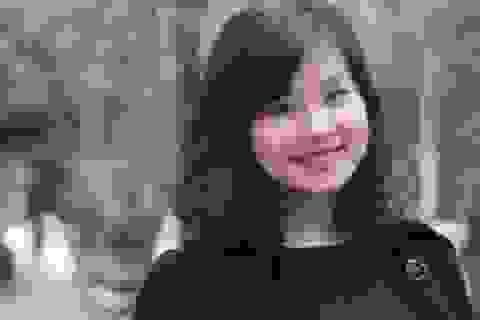 Hotgirl Việt xinh đẹp là sếp của nhiều giáo viên Tây