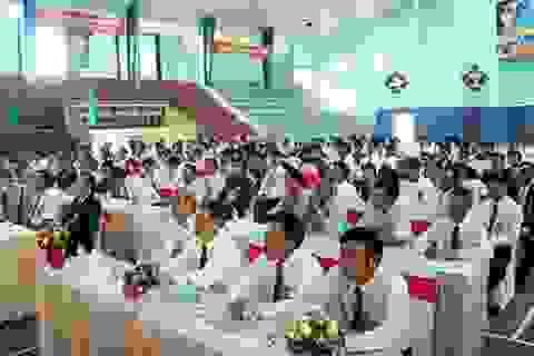 Đại học Huế: Đào tạo hơn 1.300 sinh viên thể dục thể thao trong 10 năm