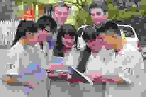 Trường Cao đẳng Dược Phú Thọ tuyển sinh năm 2015