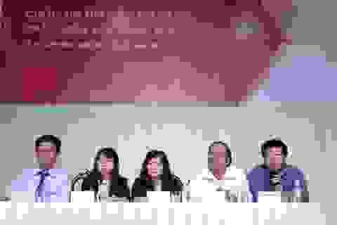 Cao đẳng Bách Việt tổ chức cuộc thi Phát triển Sản phẩm Sữa cho sinh viên