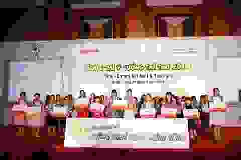 Khởi động cuộc thi Ý tưởng Trẻ thơ 2015