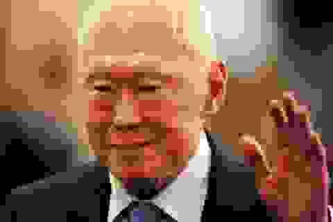 """Lý Quang Diệu: """"Chìa khóa để tránh tụt hậu cho người Việt là tiếng Anh"""""""
