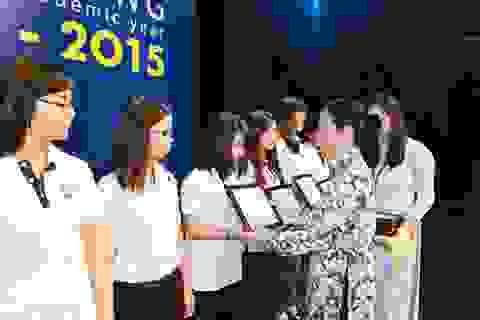Đại học Hoa Sen: Giấc mơ giảng đường chưa bao giờ gần hơn thế!