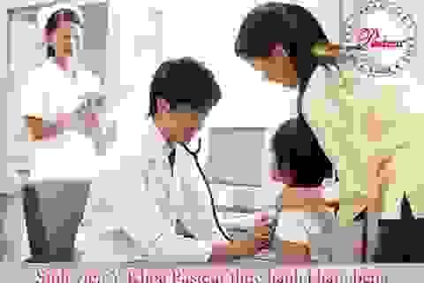 Chất lượng đào tạo trung cấp y luôn được ưu tiên hàng đầu