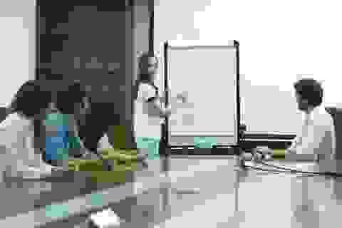 Học Kinh tế thương mại: chưa ra trường, doanh nghiệp đã đặt hàng