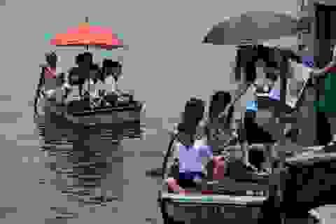 Ngắm những hình ảnh đẹp về trẻ em thế giới tới trường