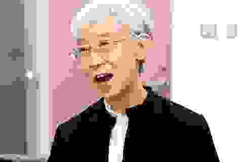 Cụ bà 73 tuổi trở thành sinh viên năm nhất trường nhạc