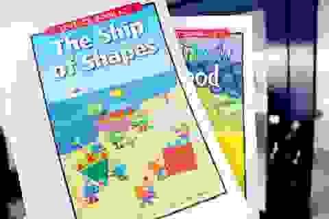 Anh ngữ EZ Learning đưa vào sử dụng thư viện sách tiếng Anh miễn phí dành cho trẻ em