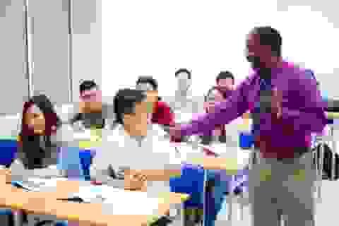 Xét tuyển đại học và cao đẳng vào UEF năm 2015