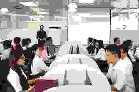 Mở rộng cơ hội vào Đại học Chuẩn Quốc tế tại UEF