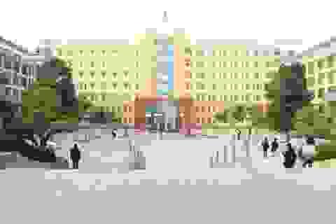 Trường ĐH Công nghiệp Việt Trì thông báo tuyển sinh Cao đẳng, Đại học hệ chính quy năm 2015