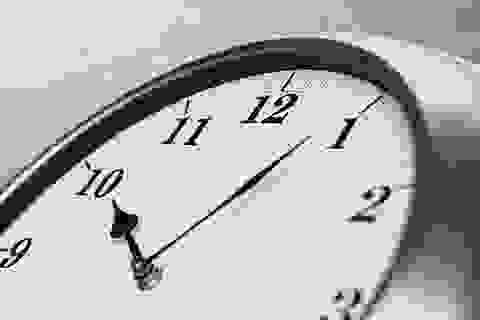 Phát hiện kỹ thuật mới xác định thời điểm chết