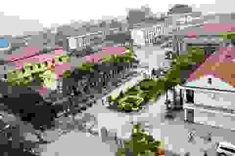 Trường Cao đẳng Y tế Phú Thọ thông báo tuyển sinh năm 2015