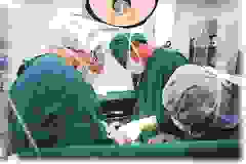 Tư vấn điều trị ung thư miễn phí tại Hà Nội