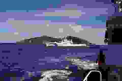 Nhật - Trung nhất trí thành lập cơ chế liên lạc hạn chế xung đột