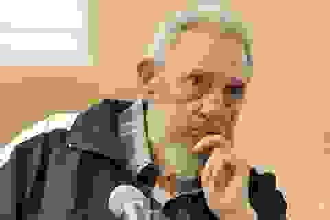 Fidel Castro lần đầu nói về bình thường hóa quan hệ Mỹ-Cuba