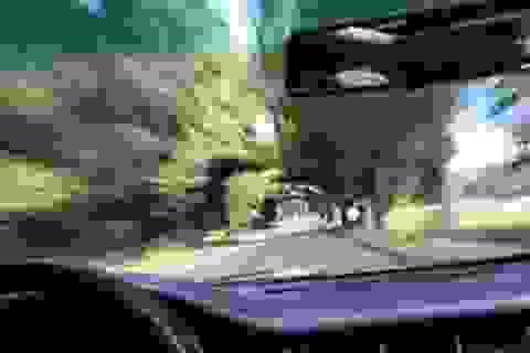 Kiểm soát tốc độ - Chỉ đơn giản khi nghĩ...