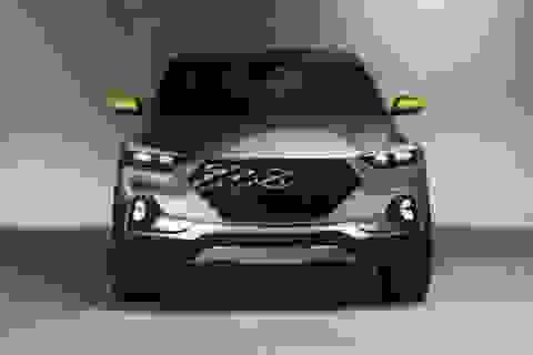 Hyundai tiến gần hơn với mẫu pick-up đầu tiên