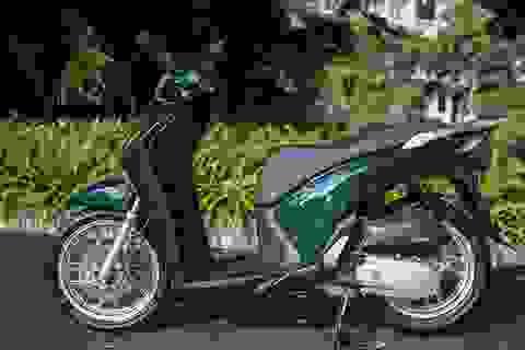 Honda SH phiên bản mới - Khan hiếm dẫn đến tăng giá?