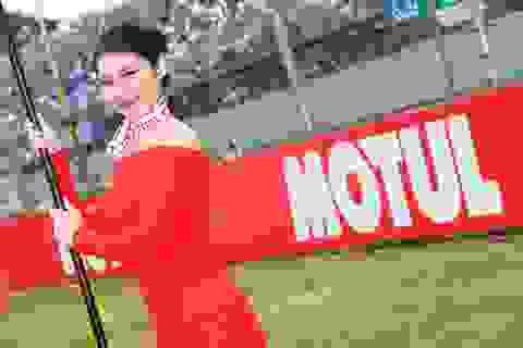 Honda về nhất nhưng chiến thắng vẫn thuộc về Yamaha