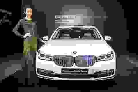 Thị trường ôtô Việt Nam đón nhận nhiều xe mới