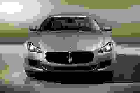 Hãng xe thể thao hạng sang Maserati chính thức có mặt tại Việt Nam