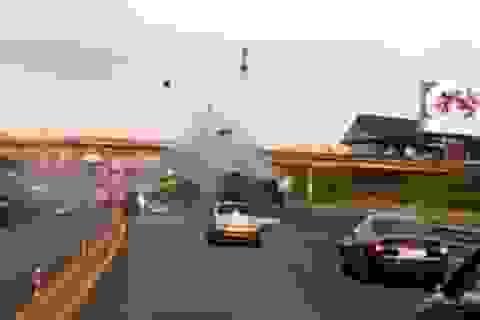 Những tai nạn kinh hoàng vì tốc độ cao