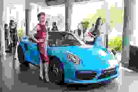 Hàng loạt mẫu xe mới ra mắt thị trường Việt Nam