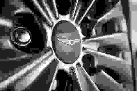 Hyundai xây dựng Genesis bằng mọi giá