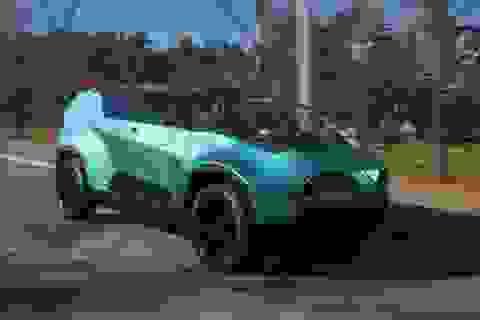 Toyota ra mắt thế hệ xe điện mới