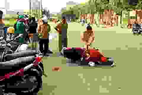 Thay đổi mức phạt với hành vi gây tai nạn nhưng không dừng xe