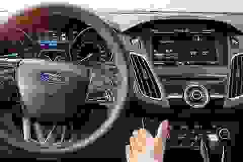 Hệ thống hỗ trợ đỗ xe tự động - Bạn đường tin cậy