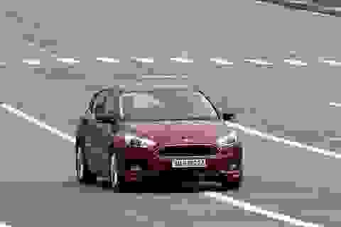 Ford Focus - Nơi gửi gắm niềm tin