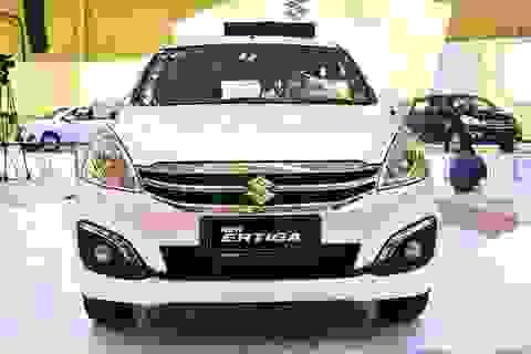 Suzuki Ertiga có thêm phiên bản động cơ diesel tại Đông Nam Á