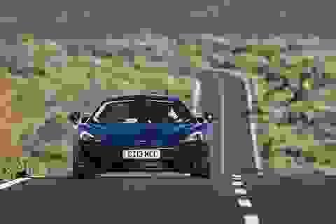 5 năm, McLaren đạt doanh số kỉ lục 10.000 xe