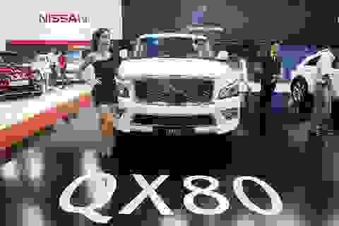Việt Nam chi 153 triệu USD nhập khẩu ôtô trong tháng 2/2017 (*)