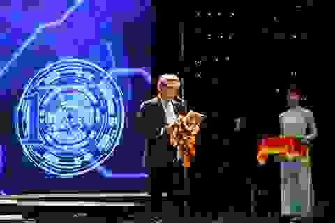 """""""Vượt qua chính mình tại Nhân tài Đất Việt 2014, chúng tôi sẽ chạy rất nhanh"""""""