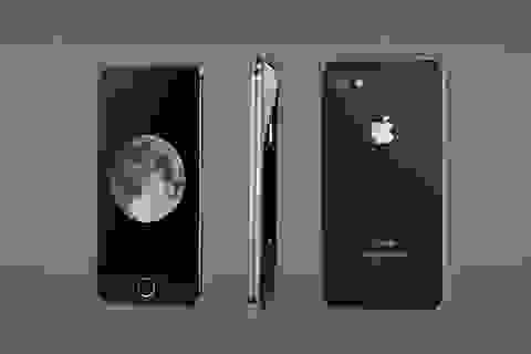 Chiêm ngưỡng thiết kế tuyệt đẹp của iPhone 8 trong tương lai