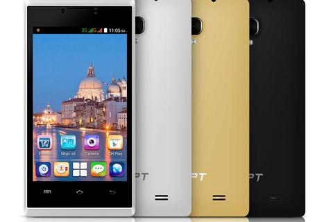 Trải nghiệm thực tế smartphone nghe nhạc - FPT Life 4 Music