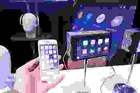 Những công nghệ đáng chú ý được giới thiệu vào ngày khai mạc CES 2015