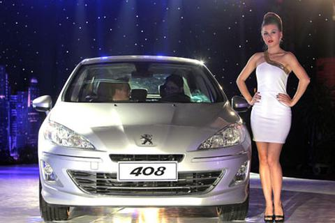 Peugeot giảm giá do tỷ giá Euro thay đổi