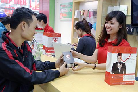 Smartphone 3,99 triệu viền nhôm hút người dùng Việt
