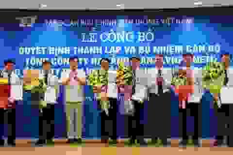 VNPT chính thức công bố 3 Tổng công ty trực thuộc