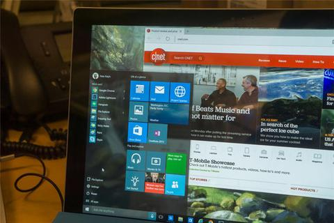 7 điều bạn cần biết về phiên bản hệ điều hành Windows 10
