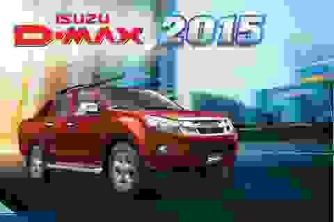 Khởi đầu hành trình mới cùng Isuzu D-MAX - Ưu đãi hấp dẫn
